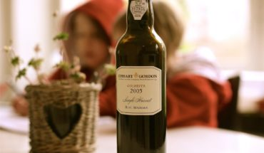 Cossart Gordon 2005 Colheita Bual Single Harvest
